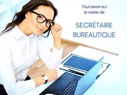 Secrétariat et Bureautique 420x315